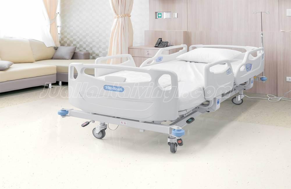 Karpet vinyl rumah sakit